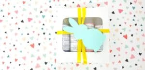 Easter Basket Alternatives to Candy