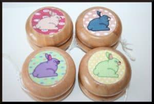 Easter Basket Stuffers Toys