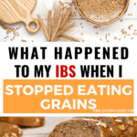 Do Grains Cause IBS