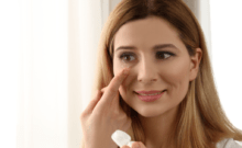 How To Get Contacts Without a Current Prescription