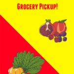 Walmart Grocery Pickup Coupon Code