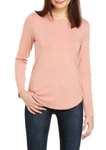 Soft Long Sleeve Tee