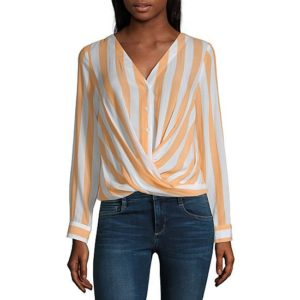 Fall Tops for Moms