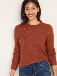 Soft Fall Sweaters