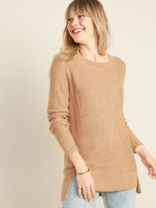 Great Sweater to Wear With Leggings