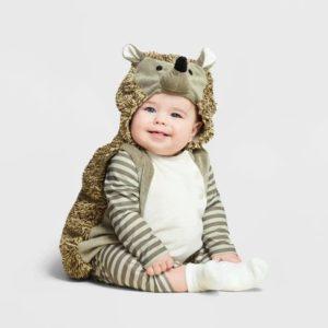 Cute Halloween Costumes for Babies Hedgehog