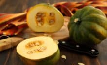 How to Cook an Acorn Squash