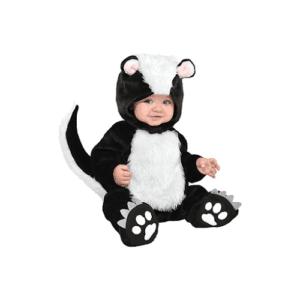 Skunk Costume for Babies