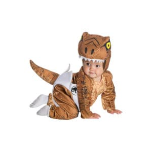 Dinosaur Halloween Costumes for Babies