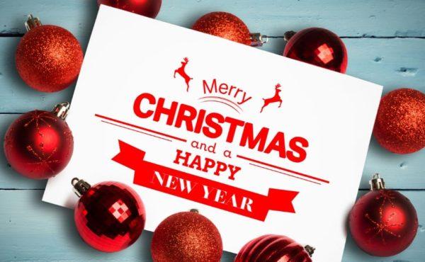 Print Holiday Cards at Home