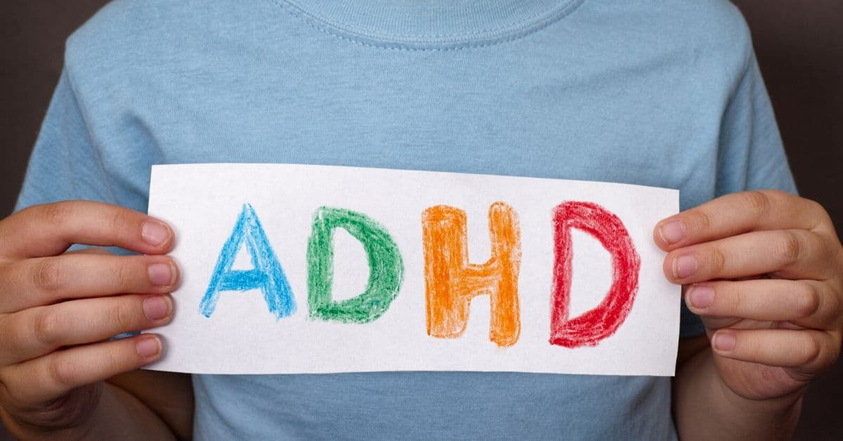 How to Homeschool with an ADHD Child