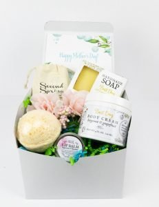 Beauty Gift Box for Mom