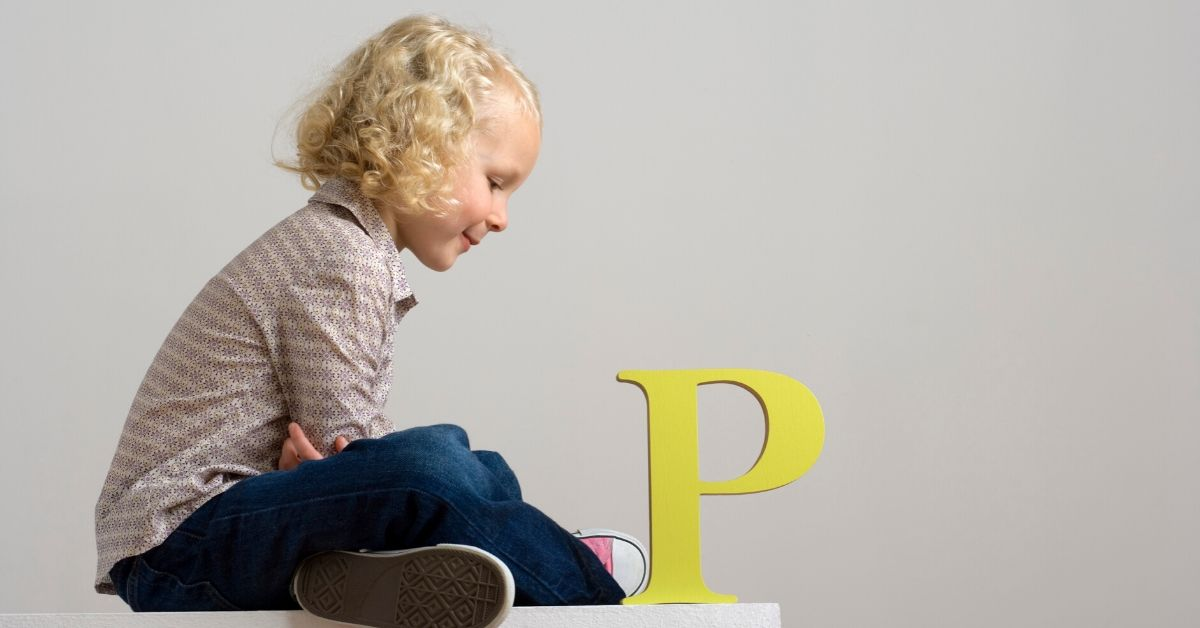 Free Printable Letter P Worksheets