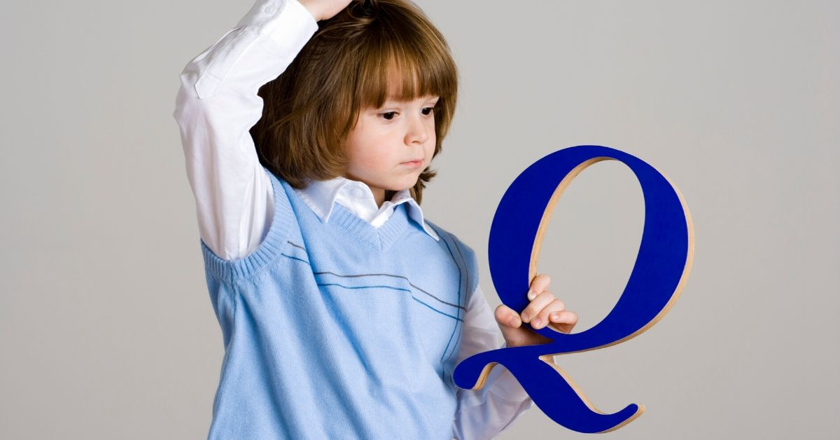 Free Printable Letter Q Worksheets