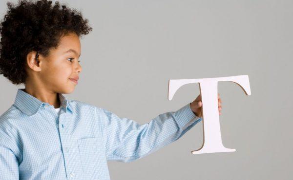 Free Printable Letter T Worksheets