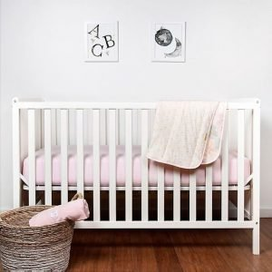 Morning Glory Baby Bedding Collection