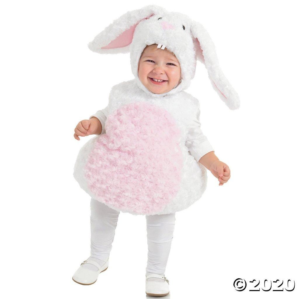 Bunny Rabbit Toddler Halloween Costume
