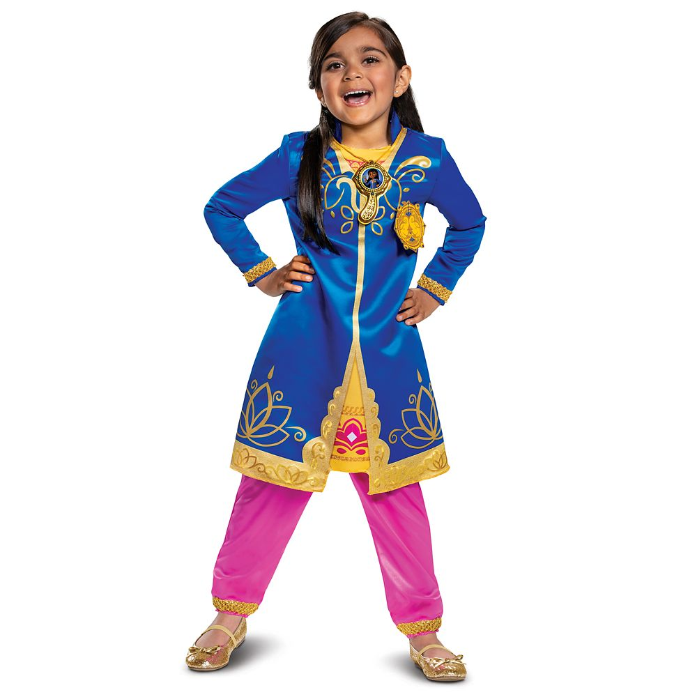 Mira Royal Dectective Costume for Toddlers