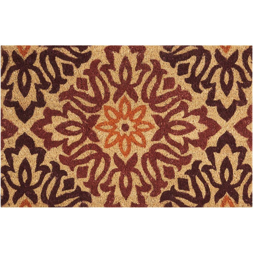 Fall Colors Doormat